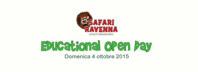 Educational open day
