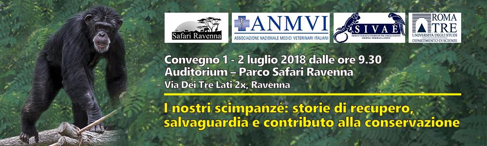 Convegno Scientifico Safari Ravenna